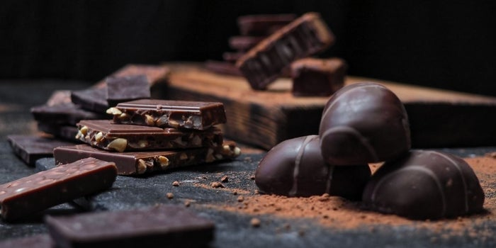 Rejoice! Here Are 8 Benefits of Eating Chocolate.