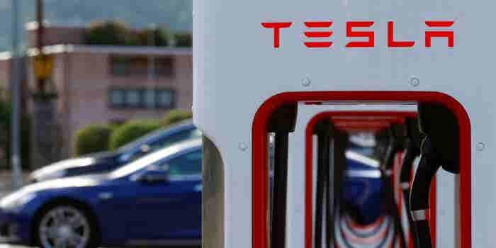 Tesla Lays Off 9 Percent of Its Workforce