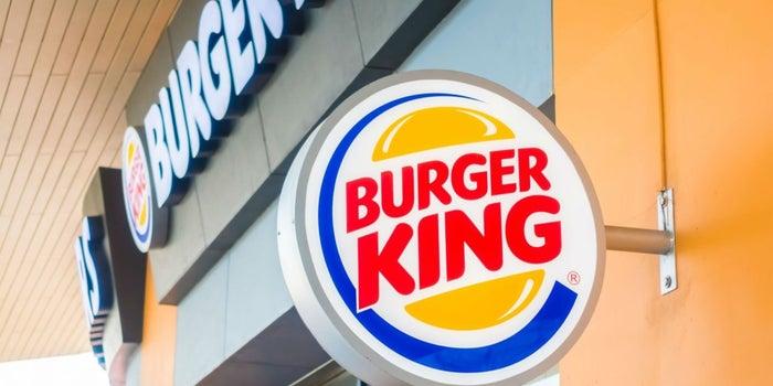 ¿Burger King cambia de nombre?