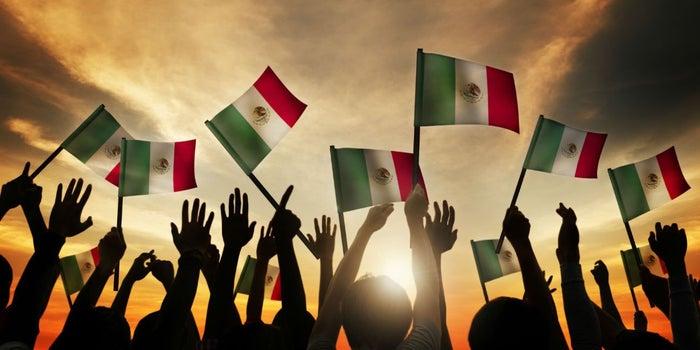 Legacy before currency, ¿cómo mover a México?