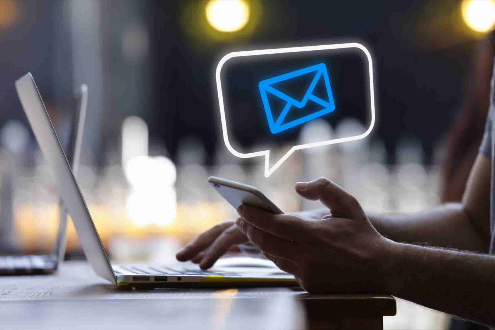 Email Is Still Your Customers' Preferred Communication Tool. Here's Ho...