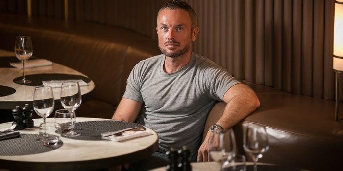 Substance Over Style: Riccardo Giraudi, CEO, Giraudi Group