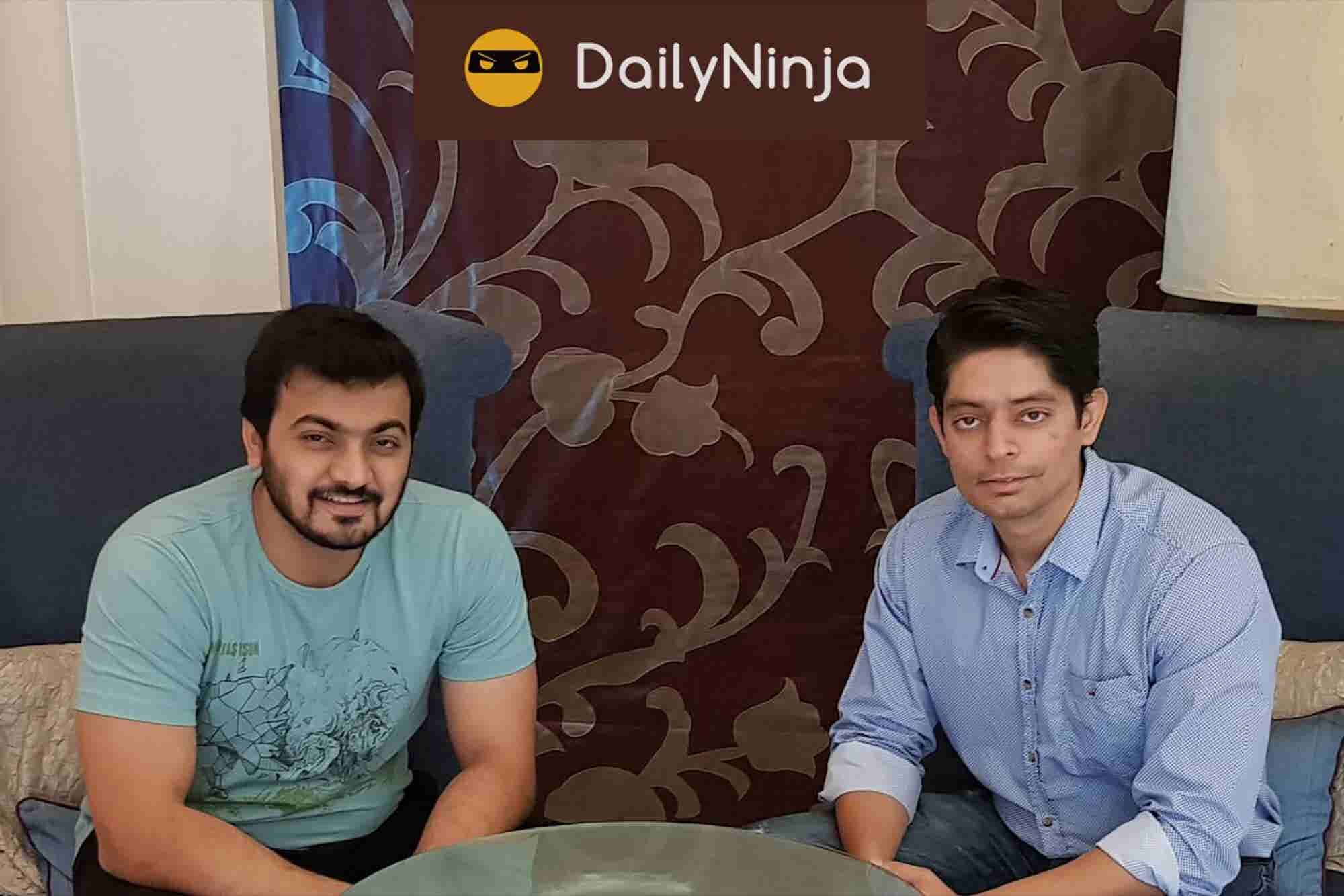 How This Bengaluru-based Delivery Startup Roped in Top Investors