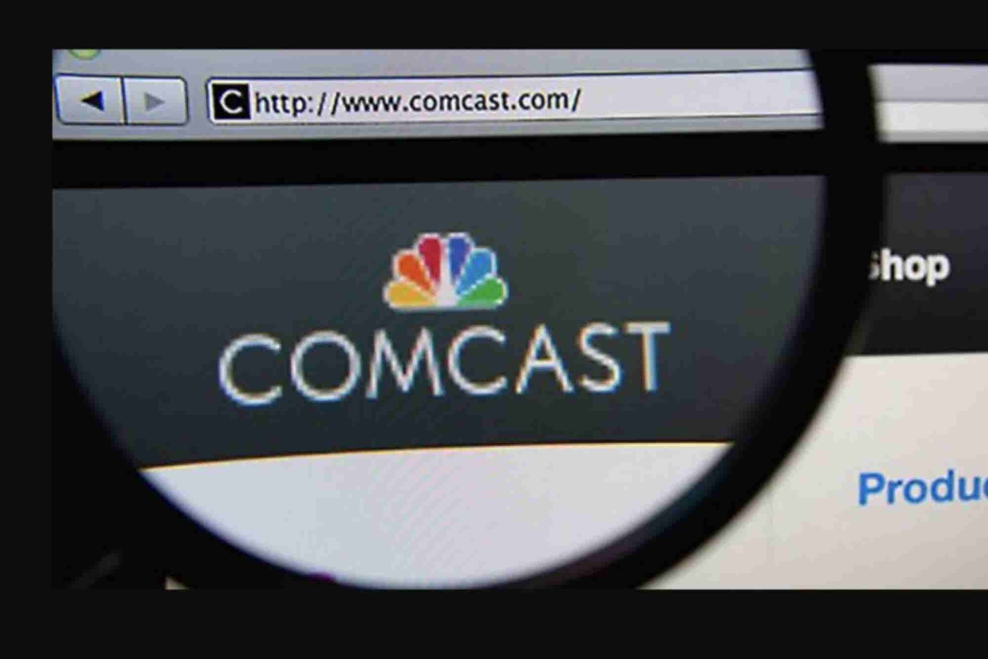 ¡Arrancan las ofertas! Comcast quiere comprar Fox por 65 mil mdd
