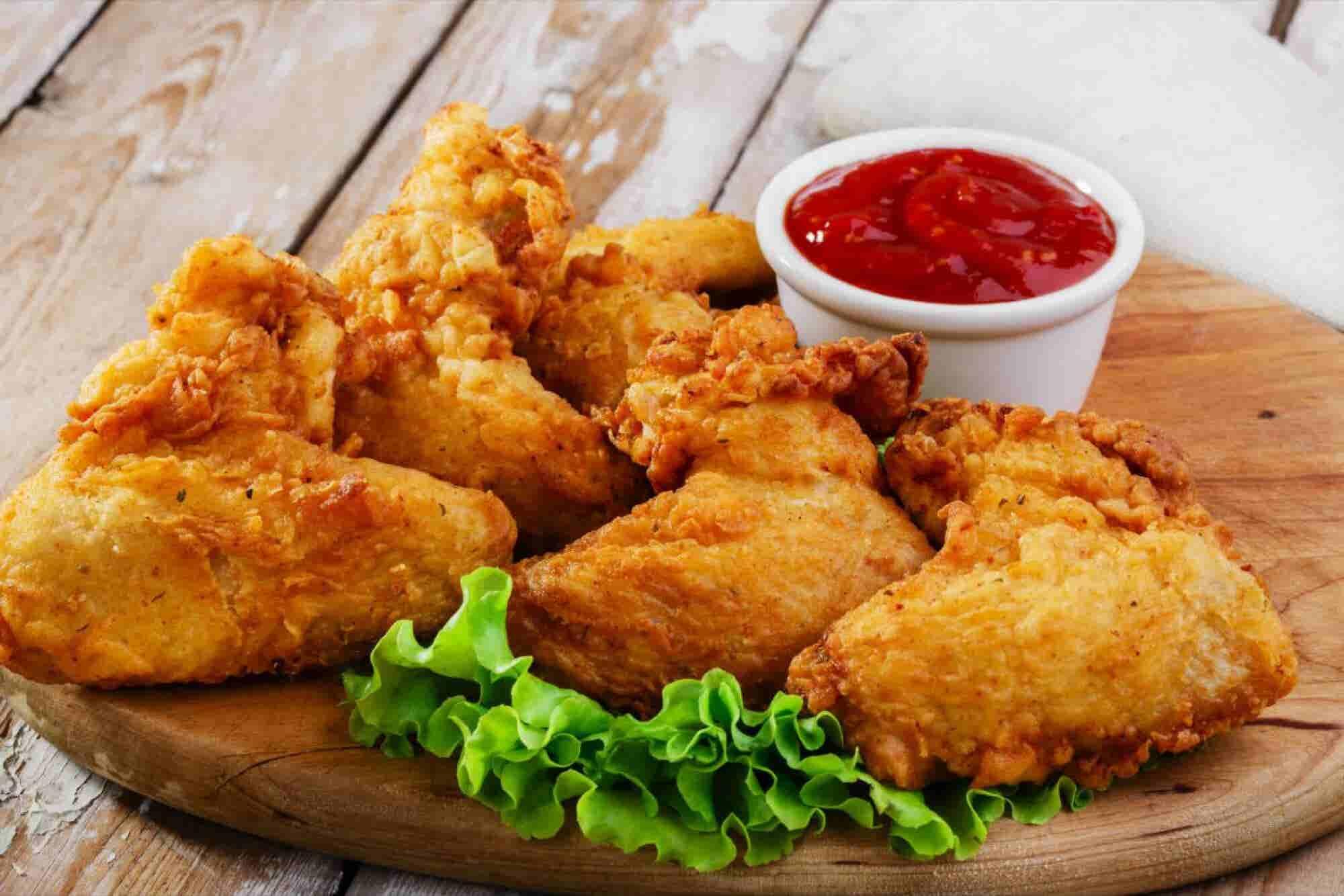 Krispy Krunchy Chicken quiere arrebatarle el mercado a KFC en México