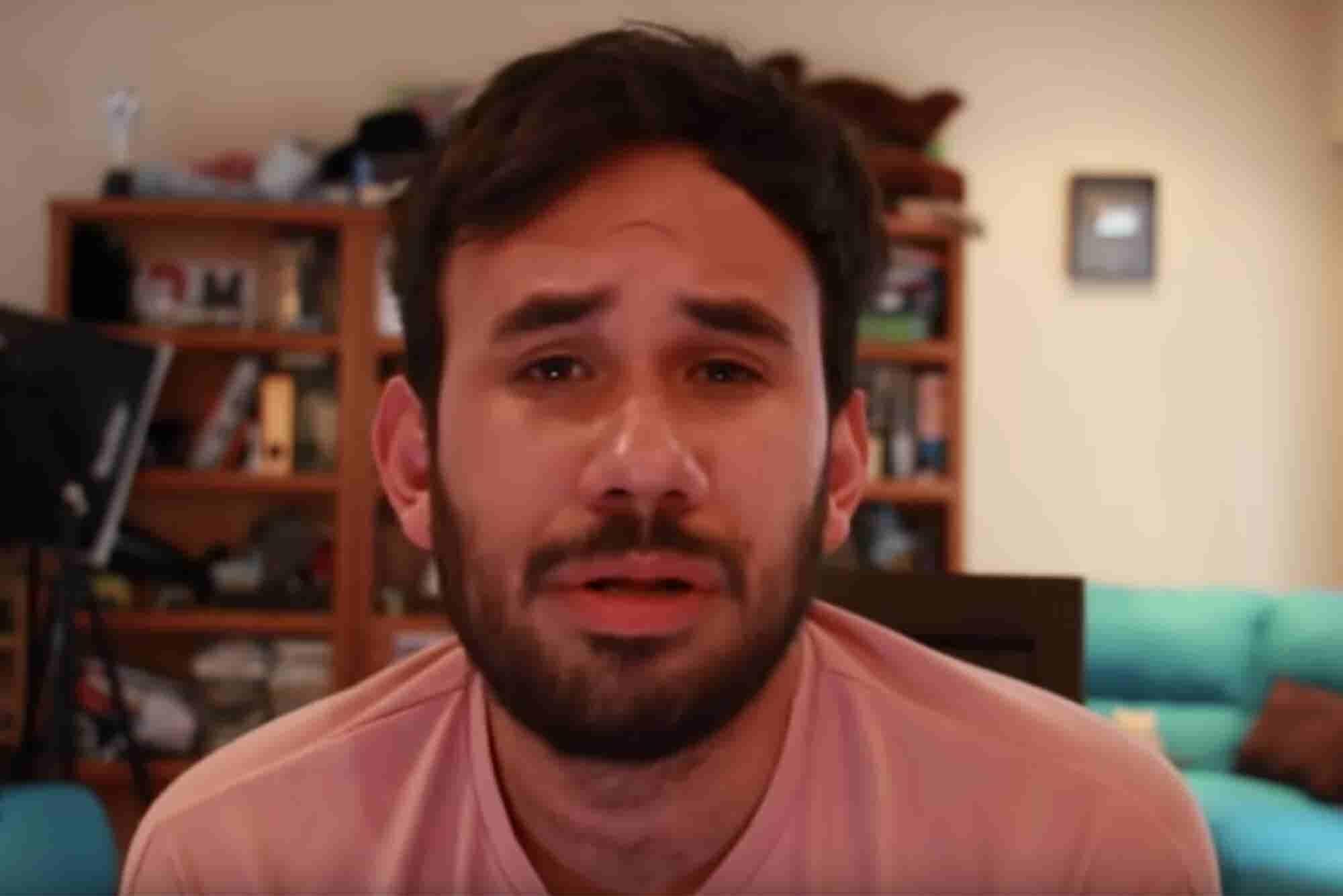 Werevertumorro dice adiós a su canal de YouTube