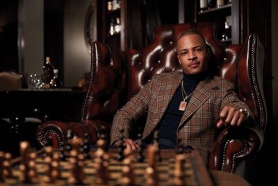 Why Rapper-Turned-Entrepreneur T.I. Says a Hustler Needs to Be Patient