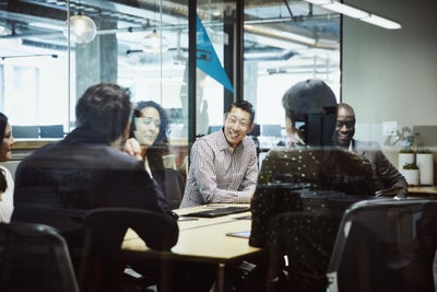 This Leadership Asset Is the Key to Building a Team of Peak Performers