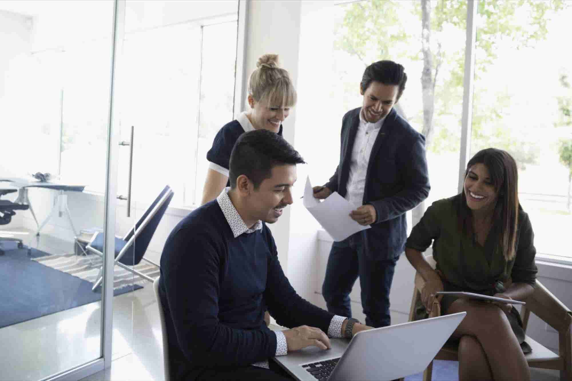 Does Your Team Love Coming to Work? Follow These 7 Strategies to Make...