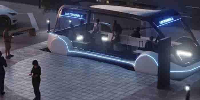 Elon Musk construirá una vía de alta velocidad en Chicago