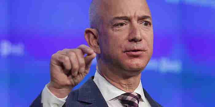 More Than 400 Washington Post Staffers Wrote an Open Letter to Jeff Bezos Calling Out His 'Shocking' Pay Practices