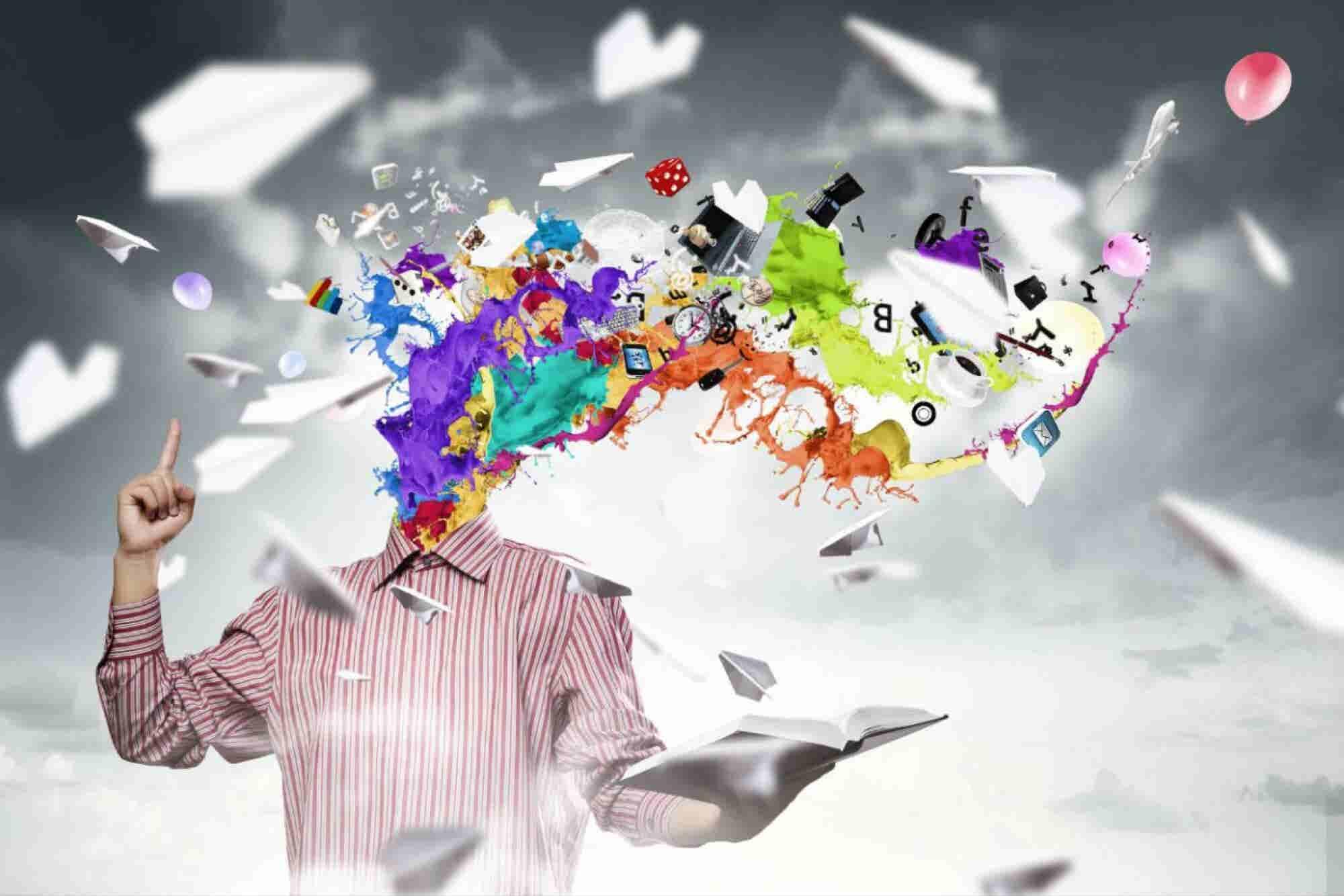 Claves para entrenar una mente creativa