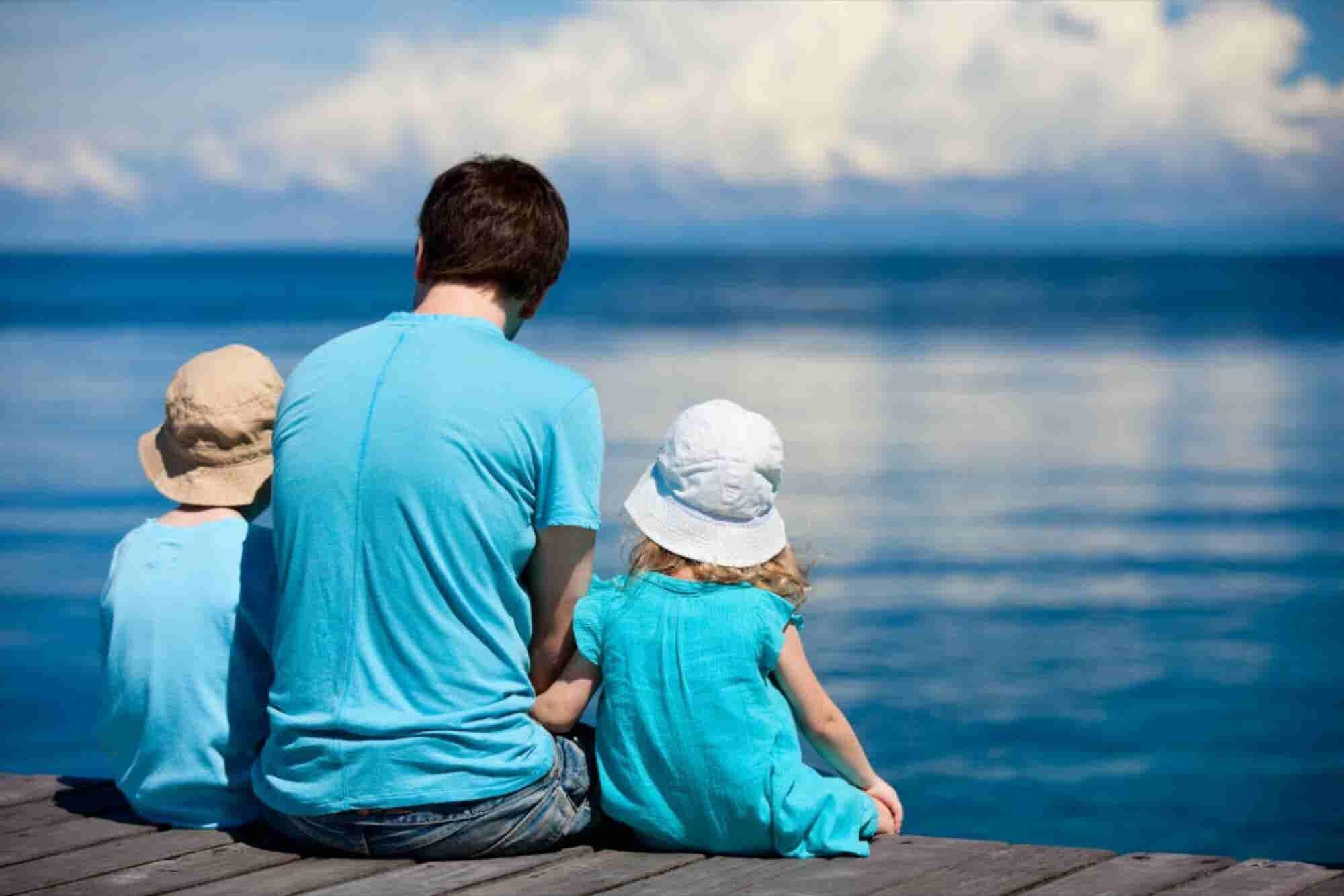 5 atributos de papá que te hacen buen jefe