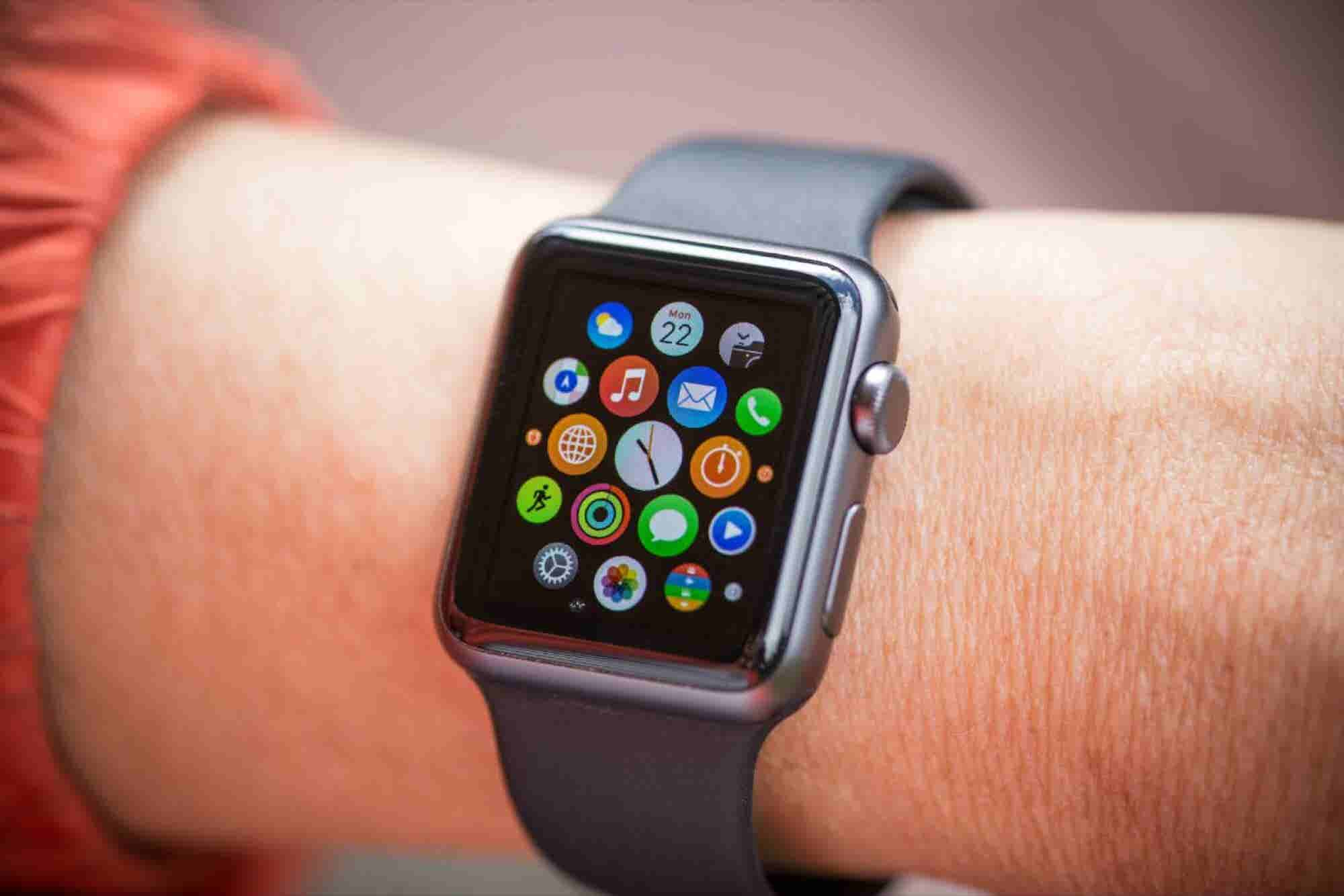 El Apple Watch cuidará a los pacientes de Parkinson