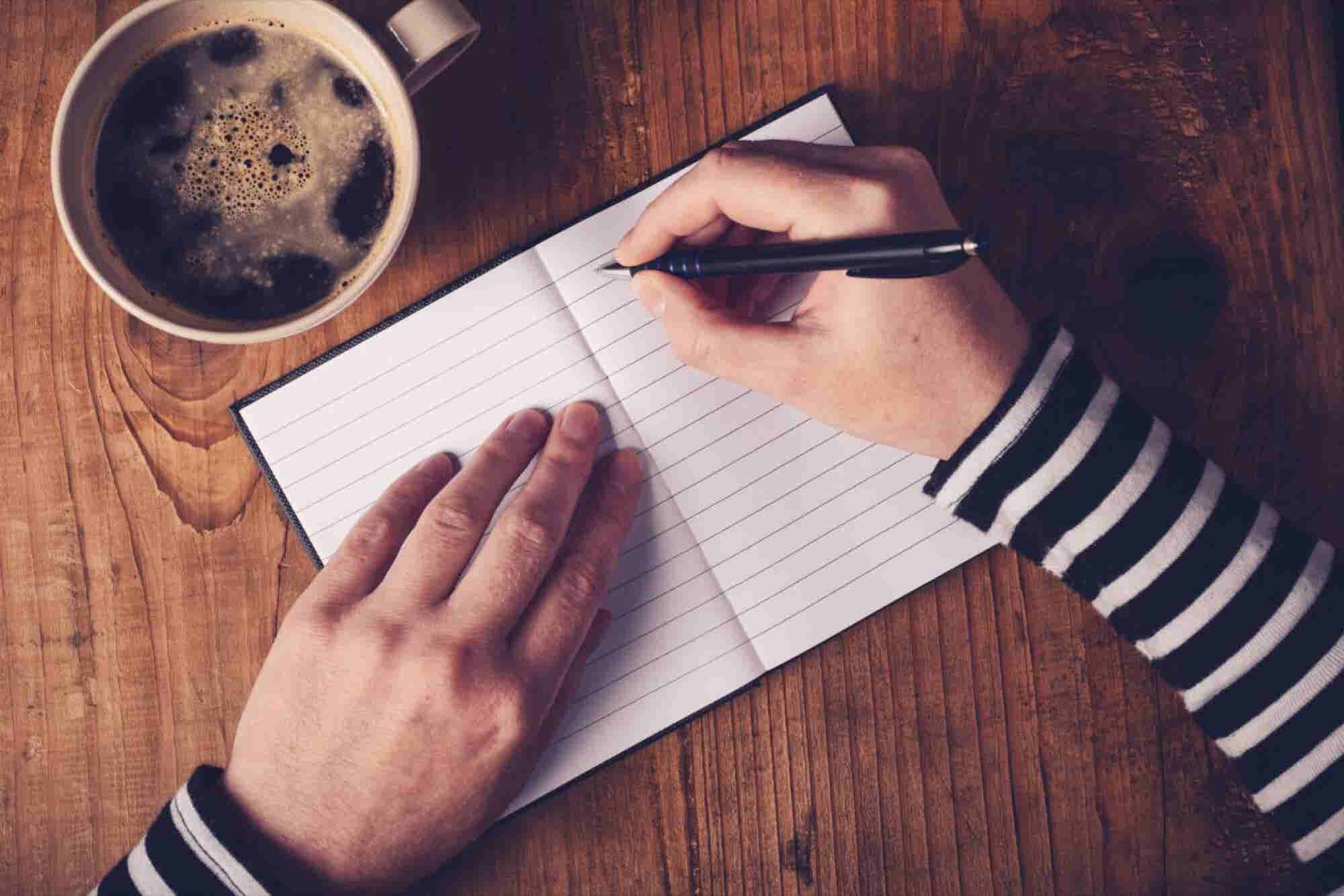 What Entrepeneurs Could Learn From Trying to Write Poetry