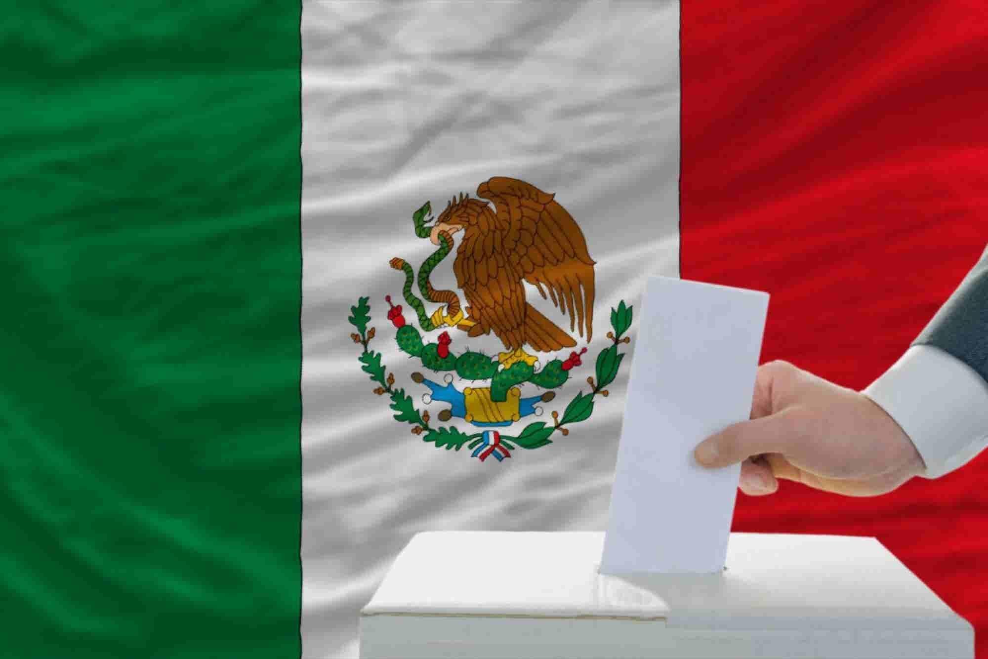 ¿Cómo funcionan las casillas especiales en estas elecciones?