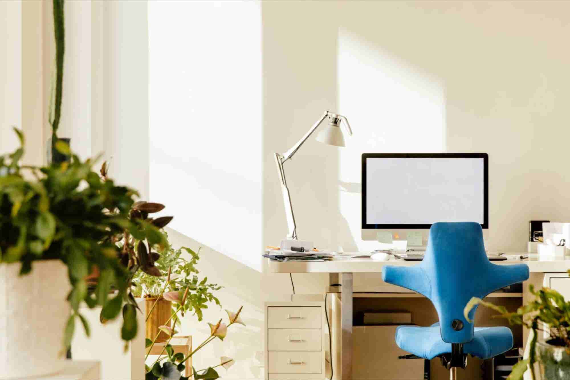 From Scientific Research Come 6 Moves You Can Make to Boost Office Productivity