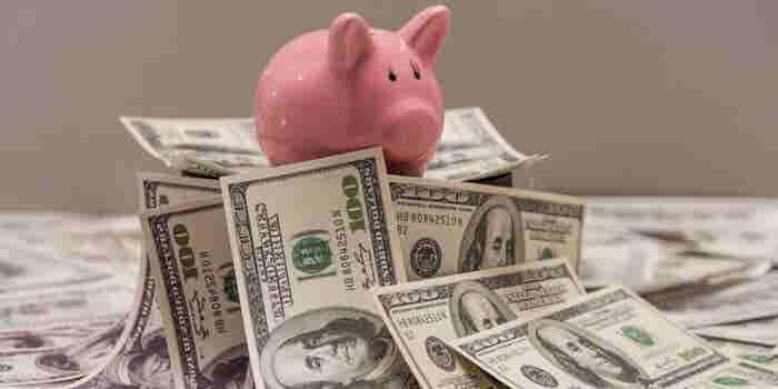 Descubre cuánto ha aumentado la riqueza personal en el mundo