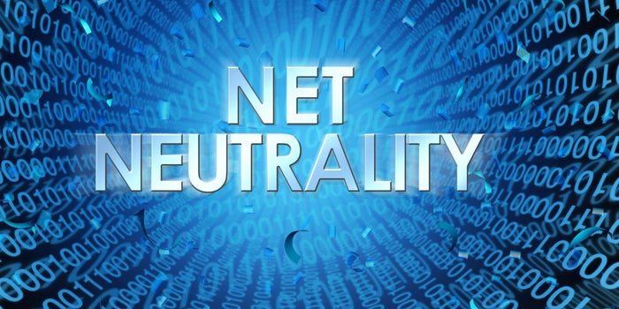 What Protecting Democracy and Saving Net Neutrality Have in Common