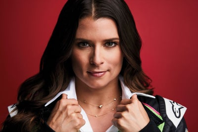 Danica Patrick Spent Years Preparing to Retire -- by Laying the Ground...