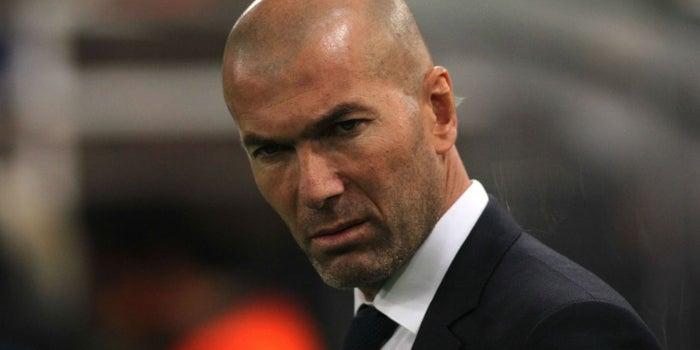 Cómo ser un líder al estilo de Zinedine Zidane