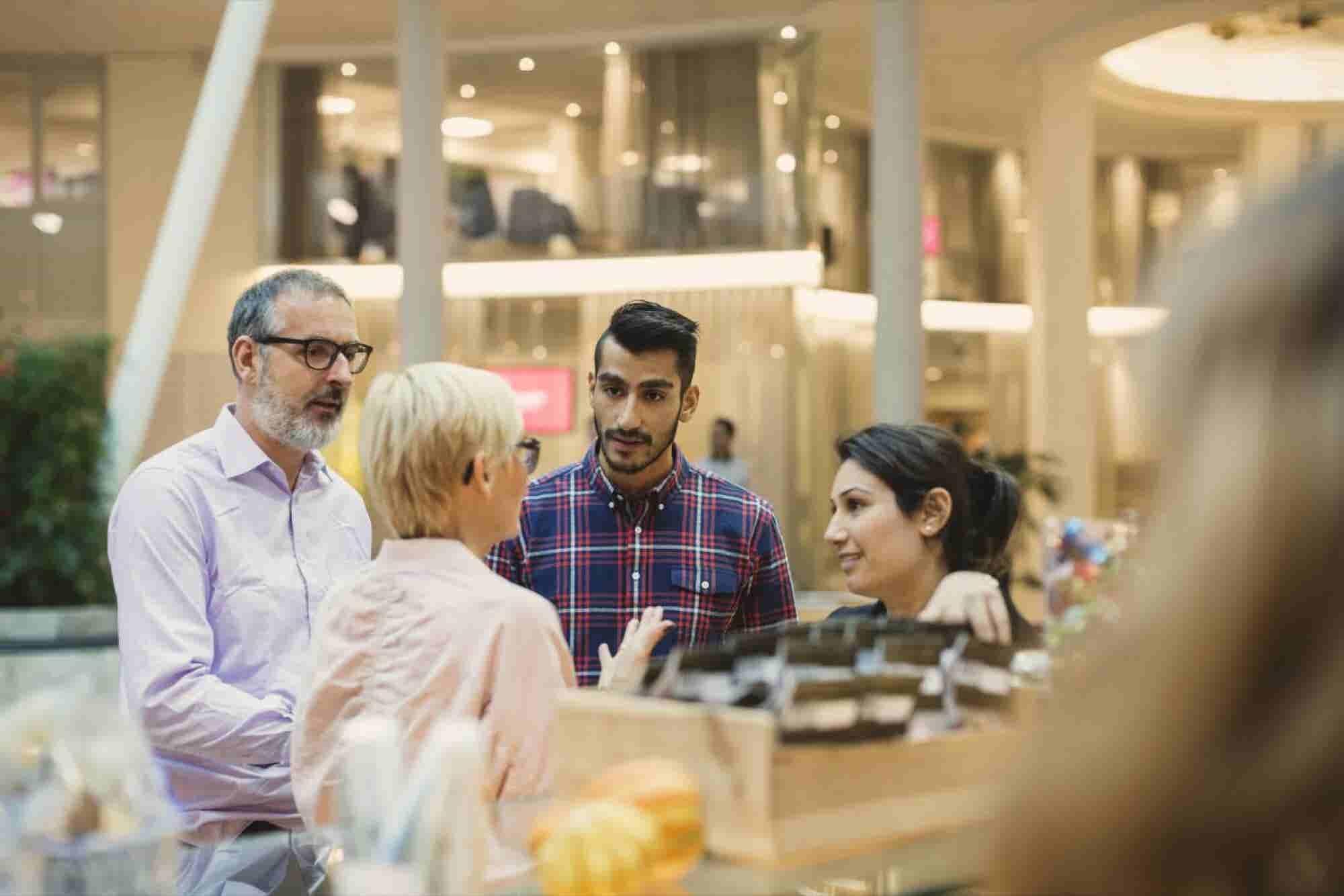 4 Tasks Successful Leaders Should Delegate