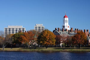Your Social Media Profile Can Make the Difference Between Being Accepted or Rejected to Harvard