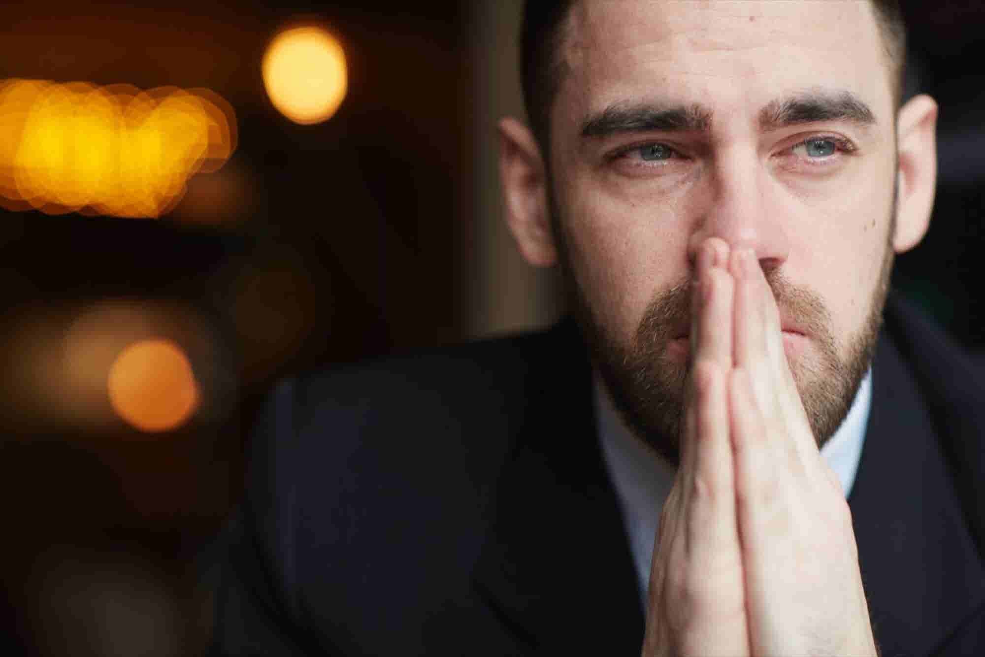How (and Why) I Make Grown Men Cry