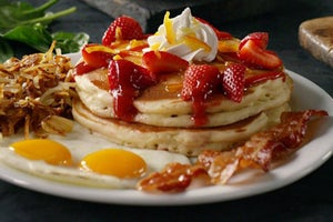 While IHOb Makes Burgers, These 4 Franchises Still Focus on Breakfast