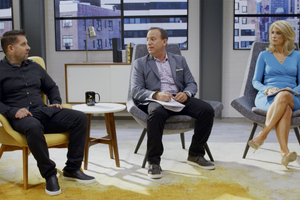 Entrepreneur Elevator Pitch Season 2 Ep. 9: 'I Love Money'