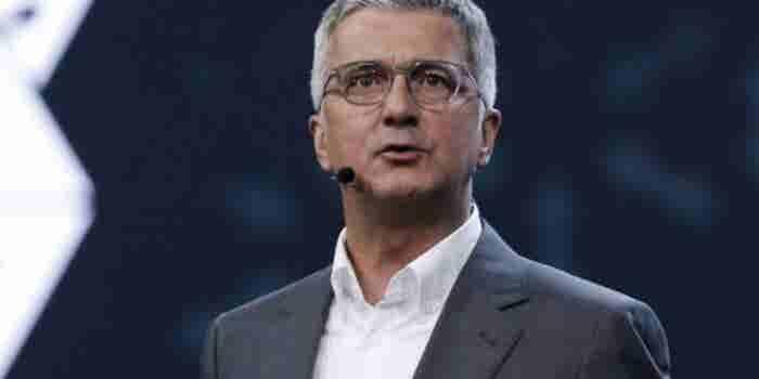 Arrestan al CEO de Audi en Alemania por manipulación potencial de evidencia