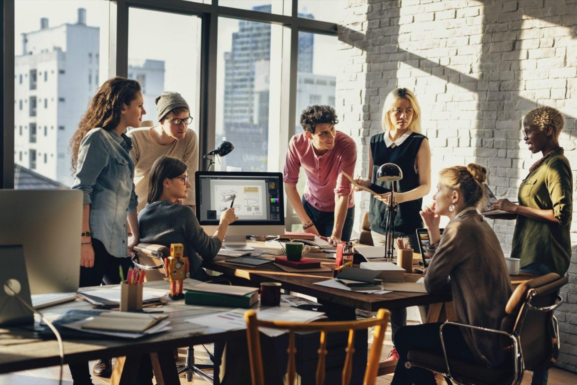 Работа в стартапах удаленно работа на дому удаленно в новосибирске вакансии