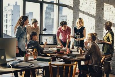 """Why """"Officepreneurship"""" is Important for Driving Entrepreneurship?"""