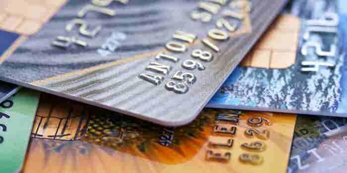 5 máximas para usar bien tu tarjeta de crédito
