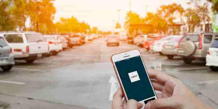 Uber tendrá nuevas funciones para que viajes más seguro