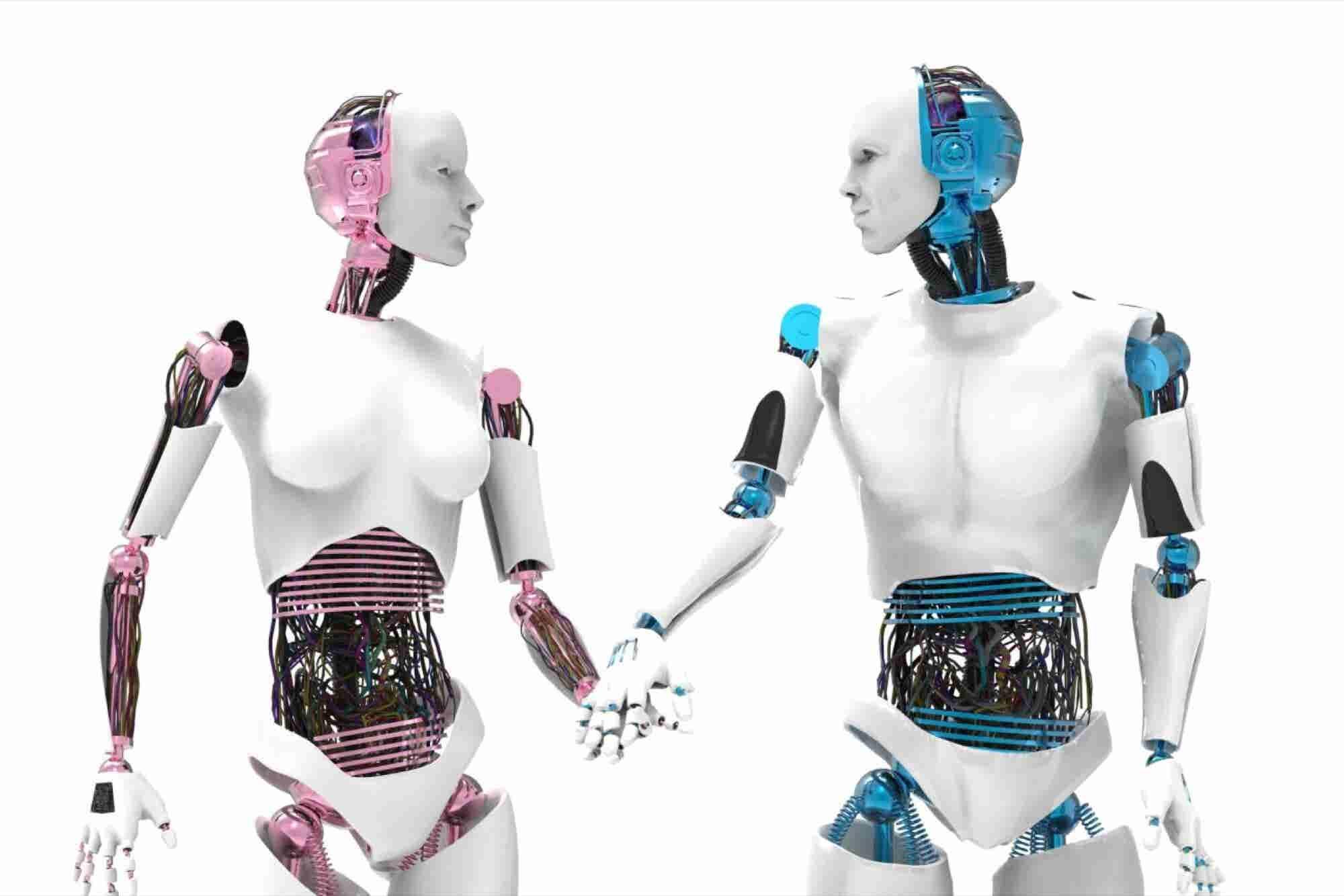 ¿Cómo será el futuro del trabajo después de la 'revolución de los robots'?