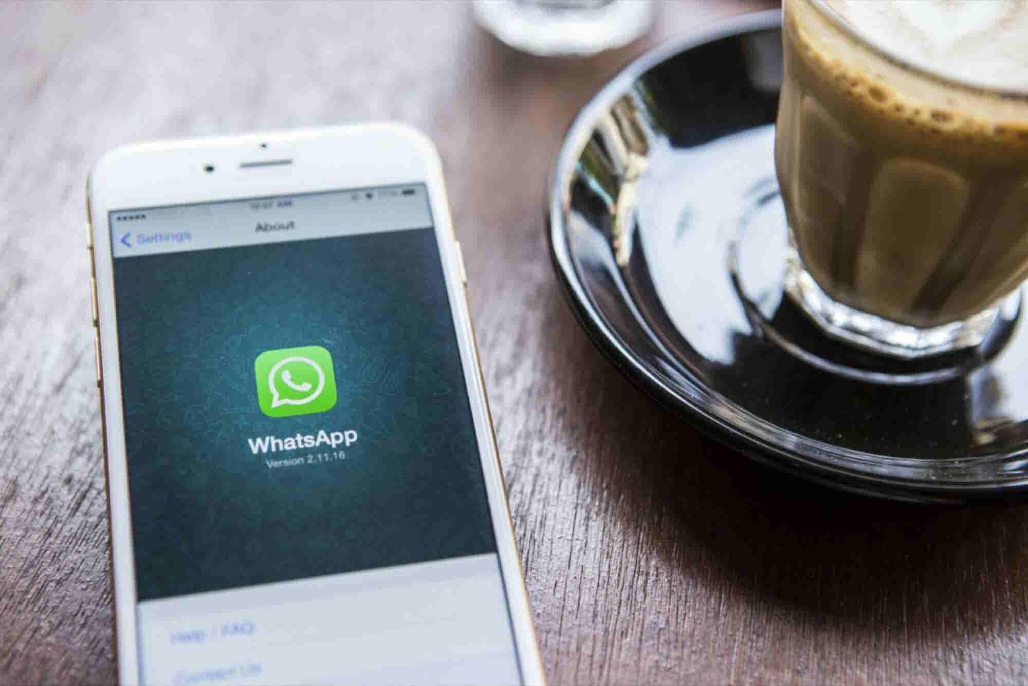 Actualízate o pierdes: WhatsApp ya no estará en estos dispositivos