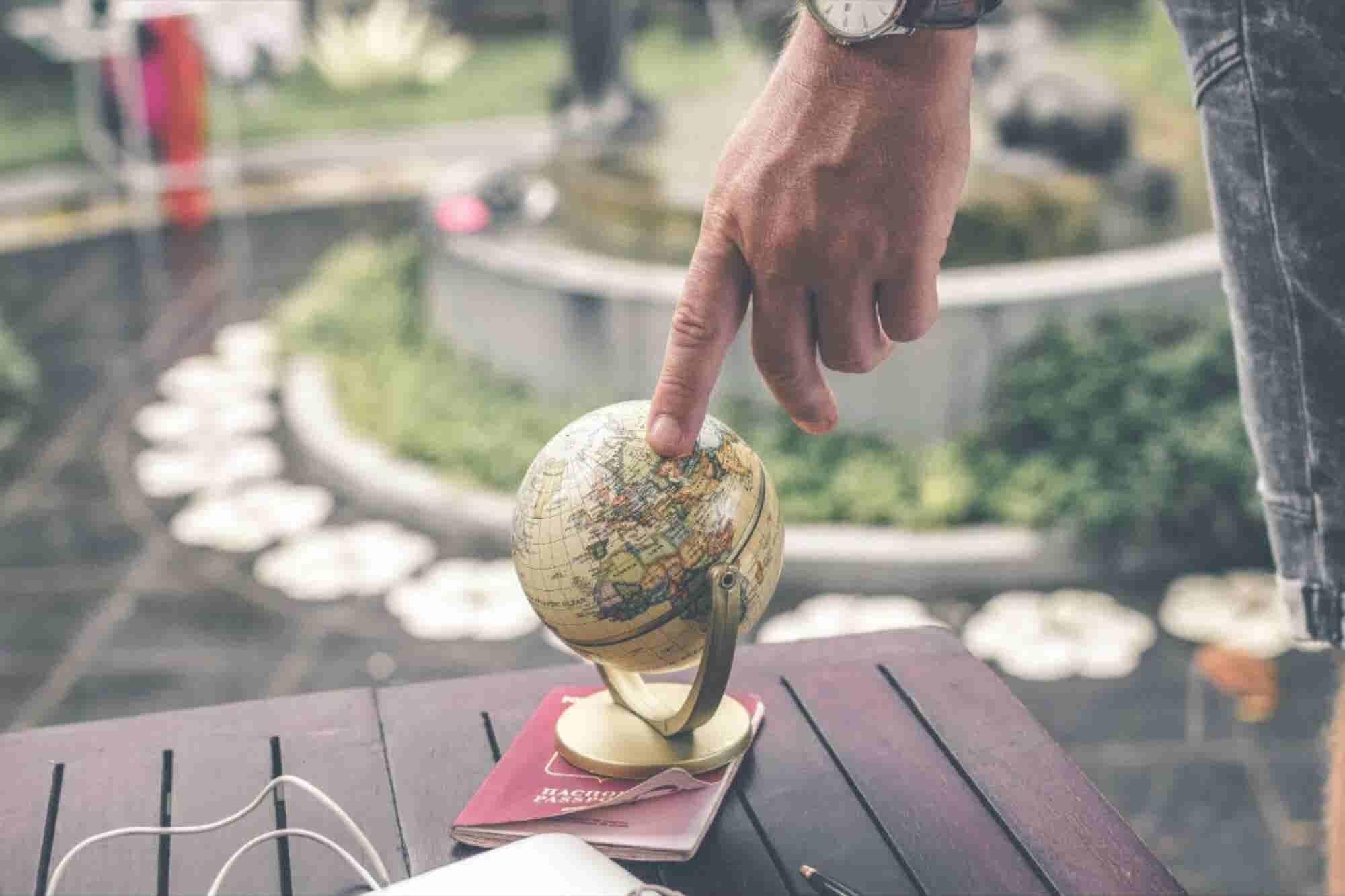 5 lecciones para cambiar el mundo para los emprendedores sociales