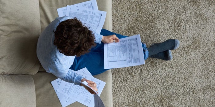 Feeling Confused by the New Tax Law's Small Business Provision? You're Not Alone.