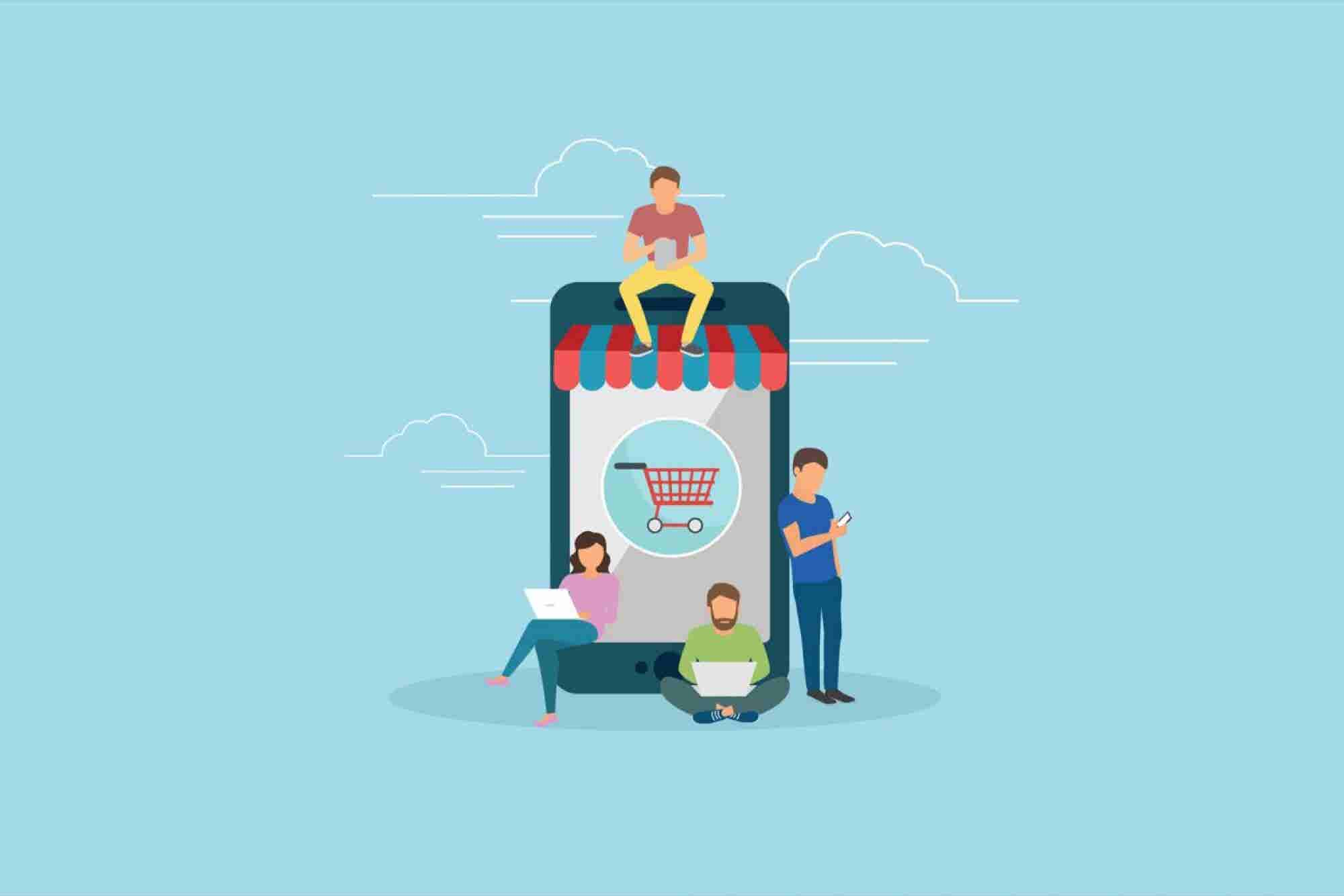 10 Must-Haves for Creating an Ecommerce Powerhouse (Infographic)
