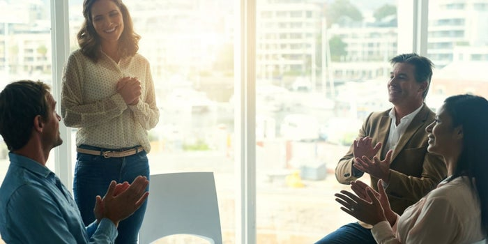 3 Simple Strategies to Boost Morale and Get the Best Results From Your Team