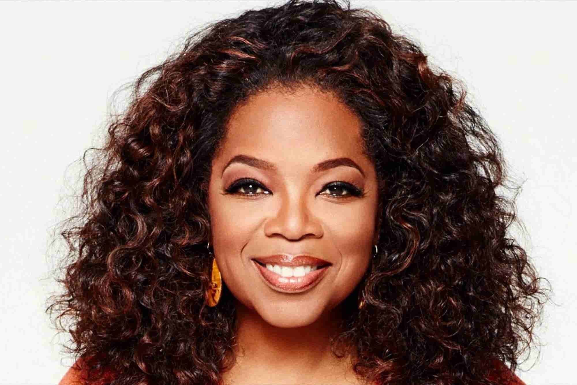 Apple Picks Winfrey & Kerala Picks Blockchain. 4 Things to Know Today