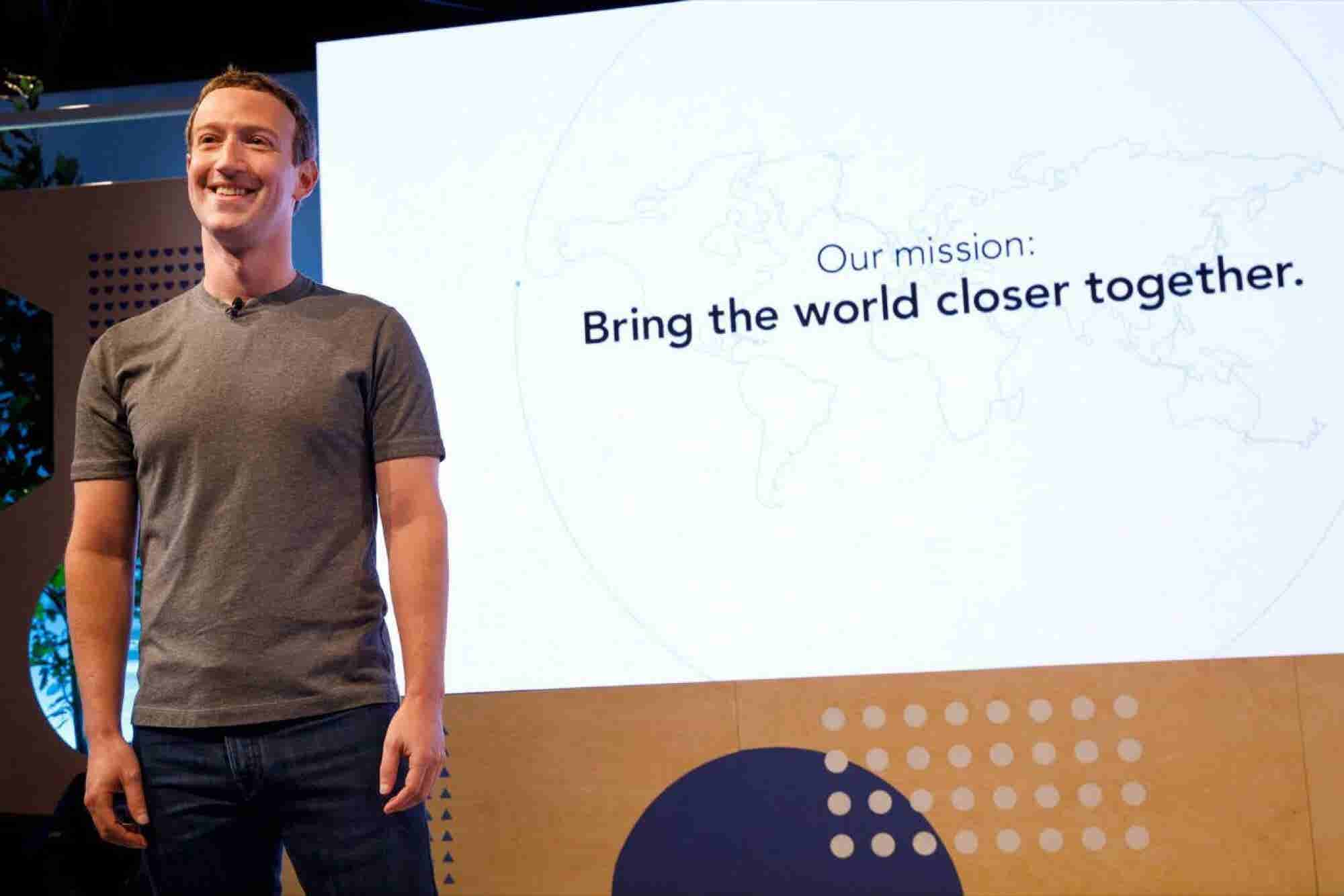 Mark Zuckerberg dona fondos para que niños migrantes se reúnan con sus...