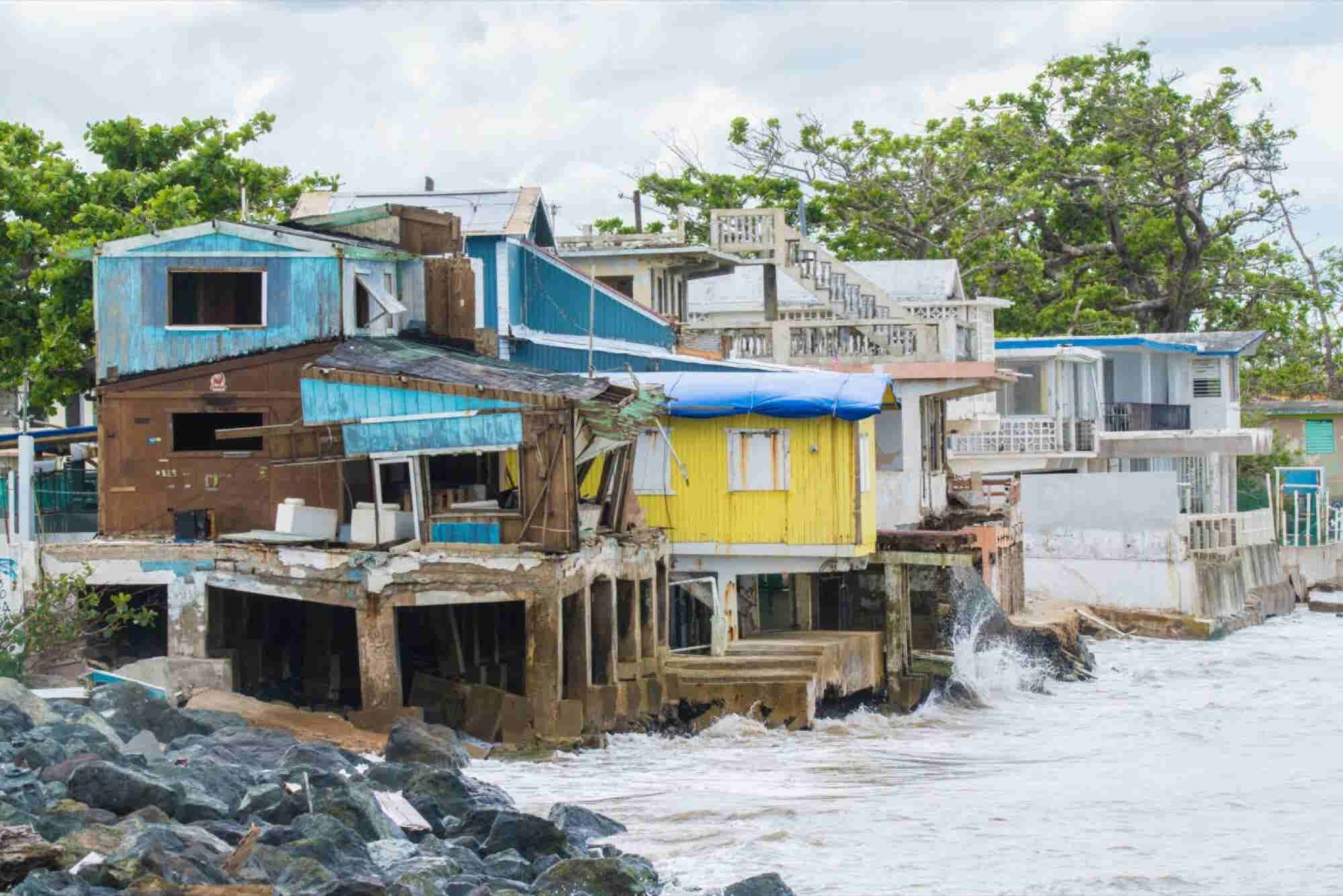 These 2 Franchisees in Puerto Rico Survived Hurricane Maria and Lived...