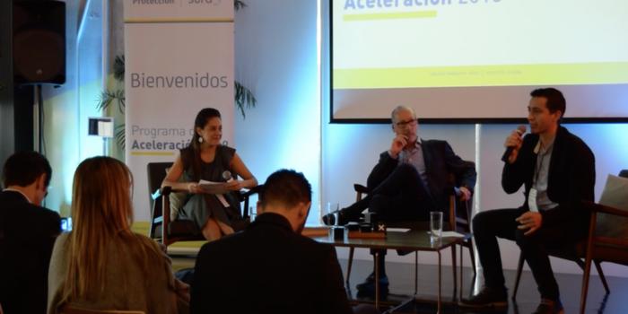 SURA AM México y Protección Colombia lanzan la segunda convocatoria del Programa de Aceleración 2018