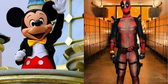 Disney responde a Comcast y compra 21st. Century Fox por 71,300 mdd