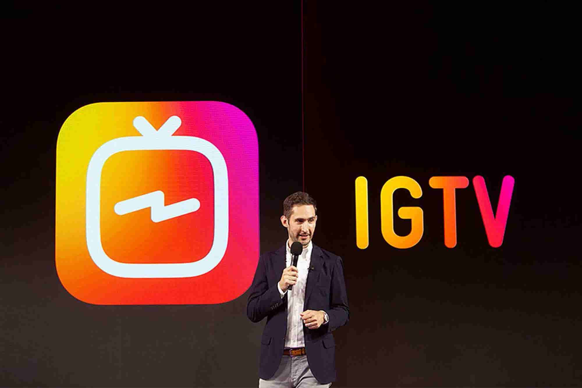 Everything You Need to Know About IGTV, Instagram's New Longform Video App