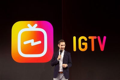 Everything You Need to Know About IGTV, Instagram's New Longform Video...