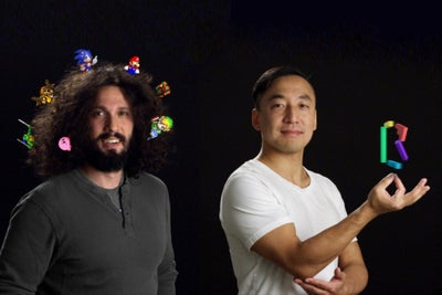 The Entrepreneurs Behind Internet Behemoth Giphy Explain Why You Can't...