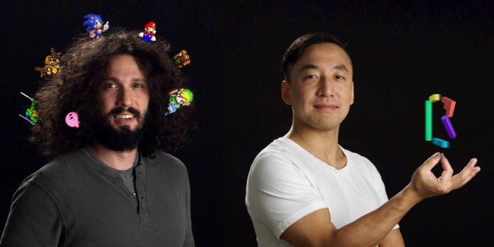 The Entrepreneurs Behind Internet Behemoth Giphy Explain Why You Can't Be Afraid to Take Big Swings